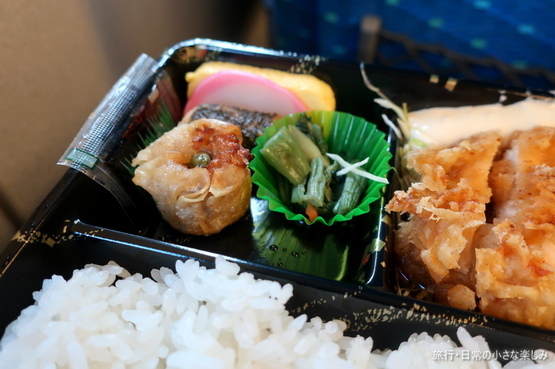 鶏太郎 チキン南蛮弁当