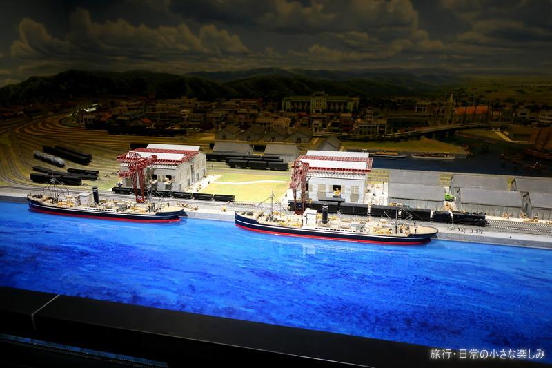 高雄 鉄道模型 鉄道博物館