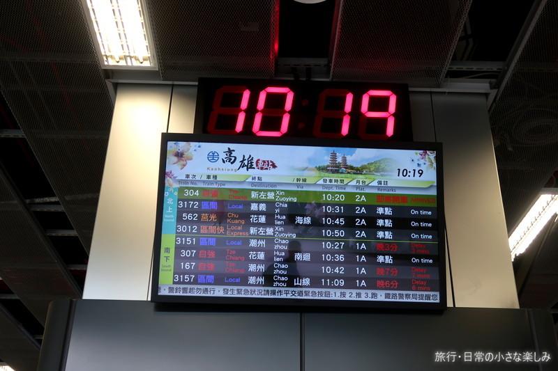 台湾国鉄 高雄