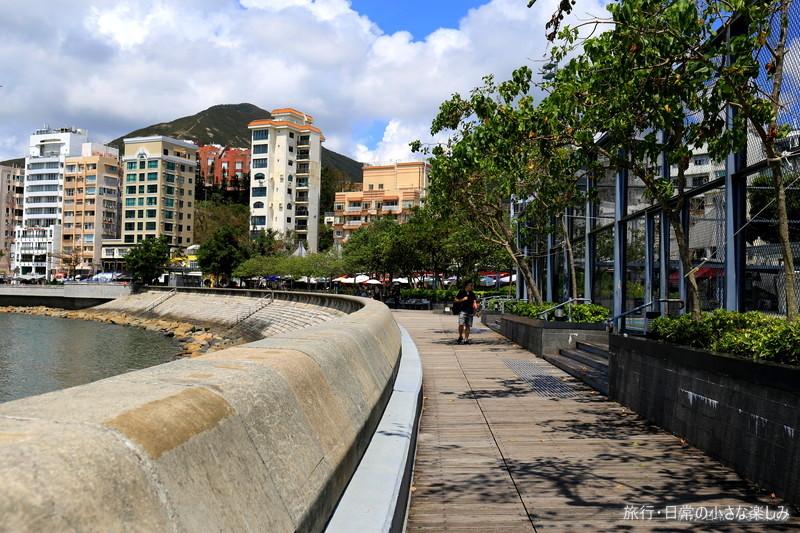 香港 赤柱 観光地