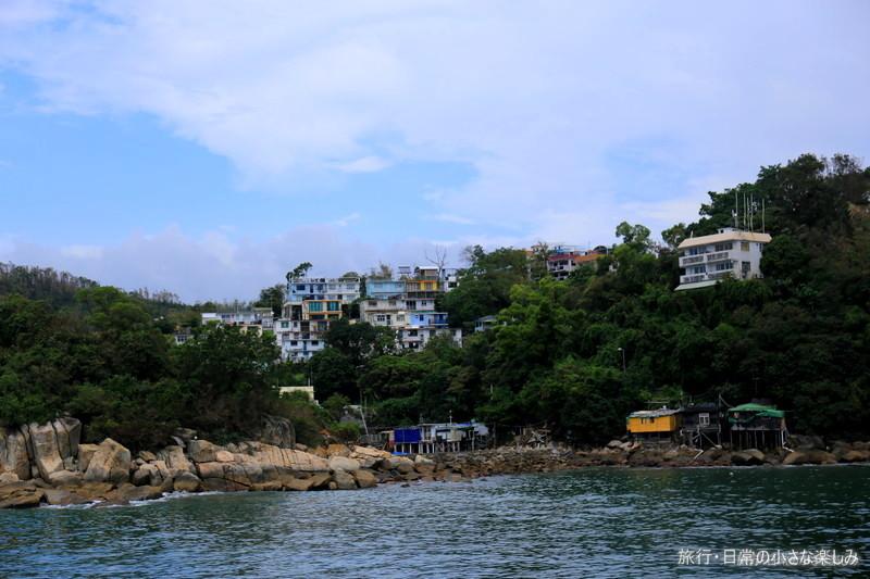 南丫島 ラマ島 観光 香港