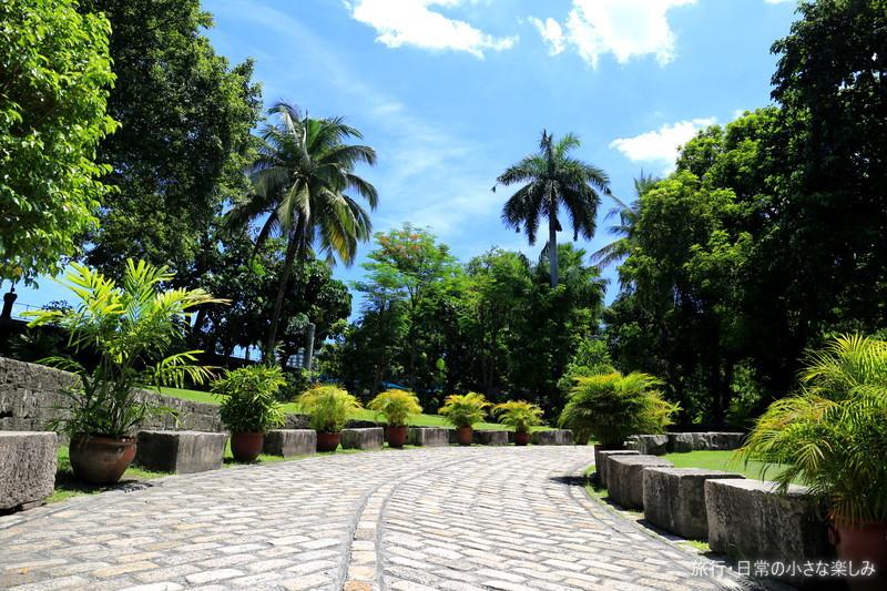 マニラ 要塞