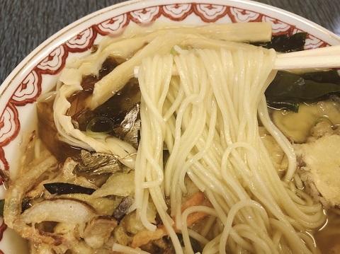 野菜天中華6
