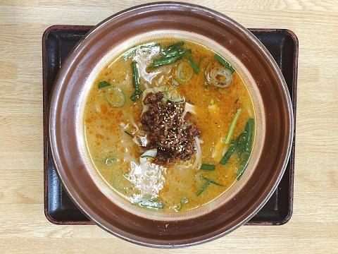 担々麺味噌