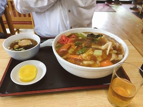 こだま広東麺