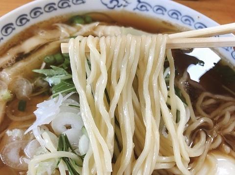 さんま節麺