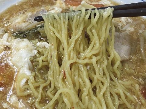 酸辣湯麺4