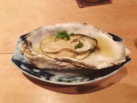 田なか牡蠣