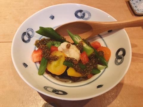 田なか野菜