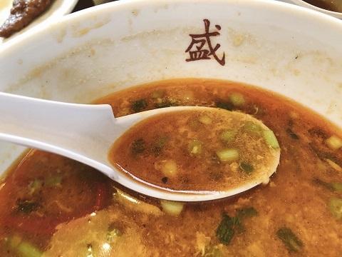 酸辣湯麺6