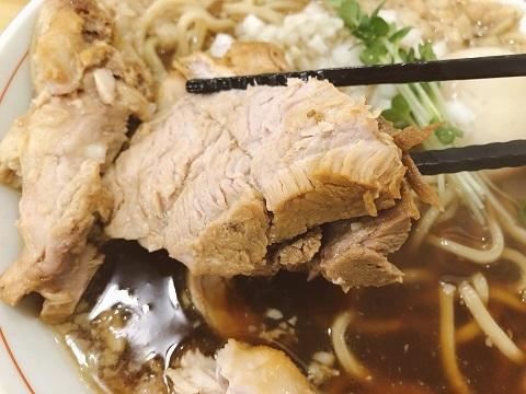 肉中華そば3
