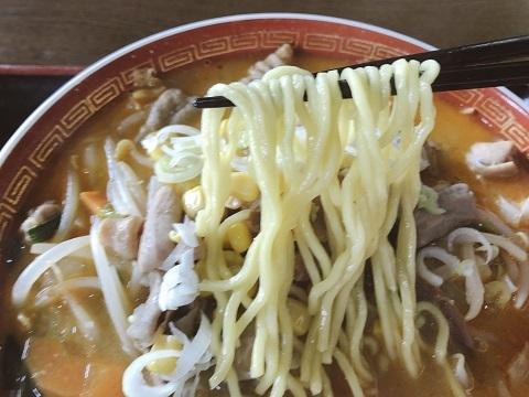 赤鬼タンタン麺