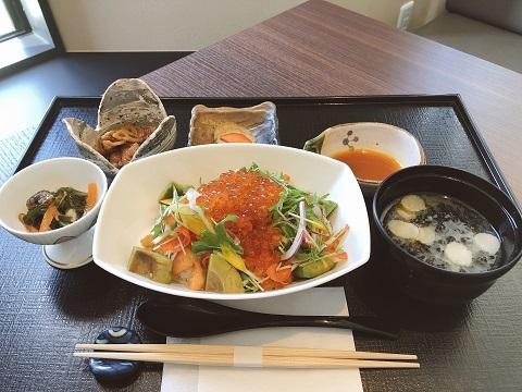 アボガド丼2