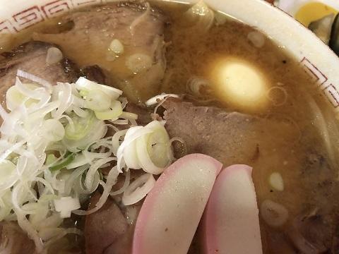 チャーシュー味噌5