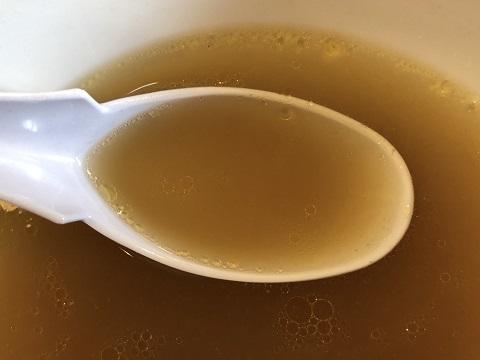 とりもつスープ