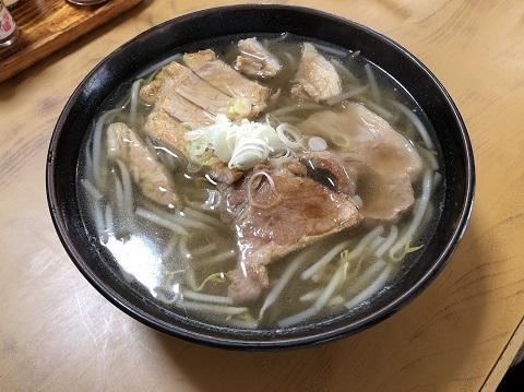 肉タンメン2