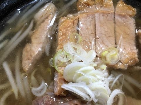 肉タンメン4