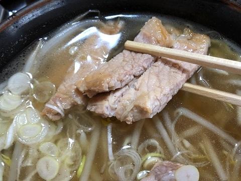 肉タンメン6