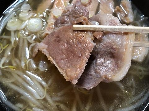 肉タンメン5