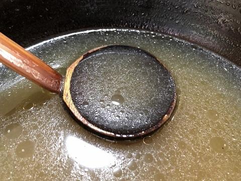 肉タンメンスープ