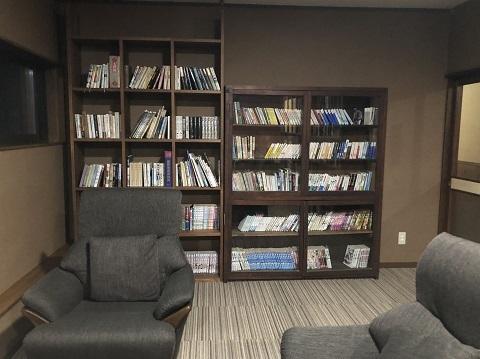 13図書室