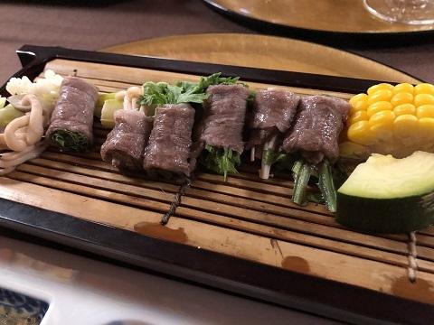 28肉料理