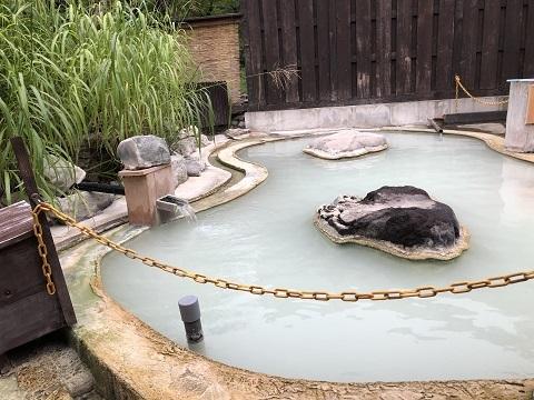 2露天風呂