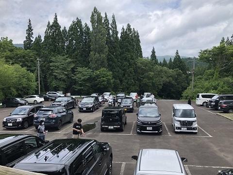 12太平湖駐車場