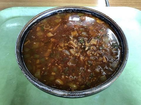 ピリ辛味噌2