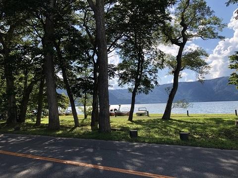 23十和田湖