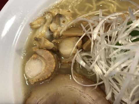 貝だし中華3