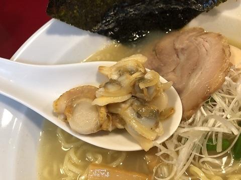 貝だし中華7