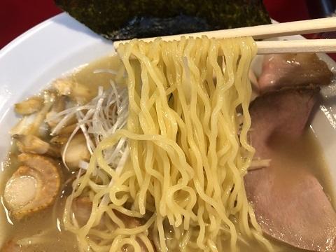 貝だし中華5