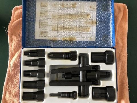 20特殊工具