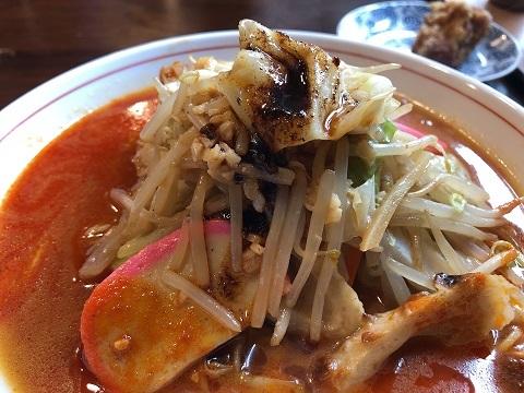 竹本チャンポン辛2