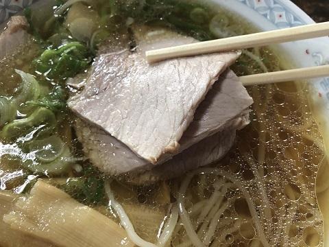 チャーシュー麺4