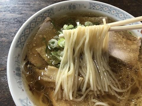チャーシュー麺1