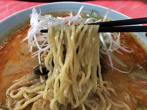 みそ担々麺5