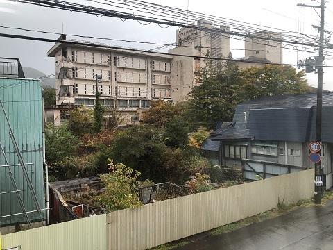 大滝グランドホテル