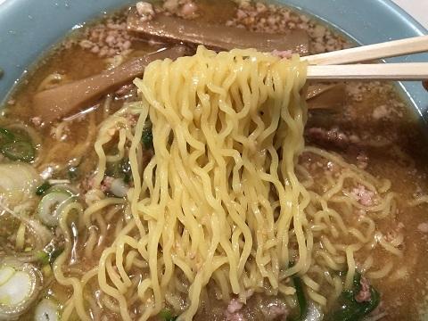 ザザーメン麺