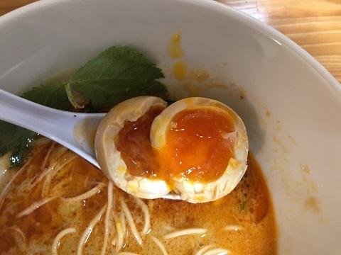 担々麺S時玉
