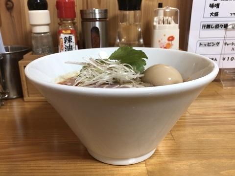 担々麺醤油4