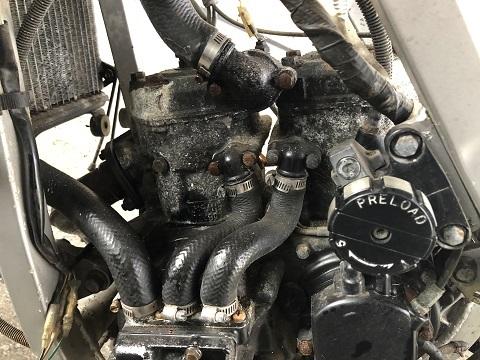 KRエンジン3