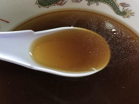 馬肉スープ