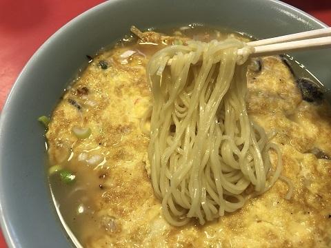 天津麺アップ