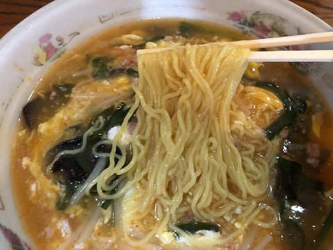 酸辣湯麺3