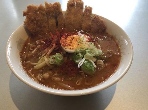 たたらかつ麺2