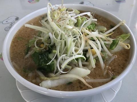 味噌野菜1