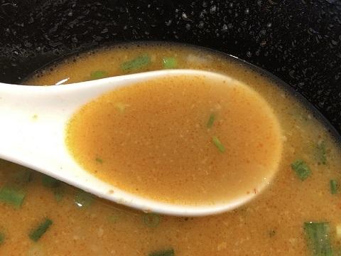 赤鶏スープ