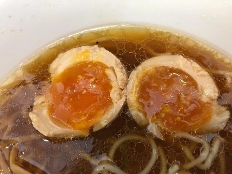 生姜醤油6